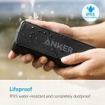 Anker-SoundCore-2-Portable-Wireless-Bluetooth-Speaker-Better-Bass-24-Hour-Playtime-66ft-Bluetooth-Range-IPX5-Water-Resistance-Built-in-Mic-Dual-Driver-Speaker-for-Beach-Shower-Travel-Party-0-4