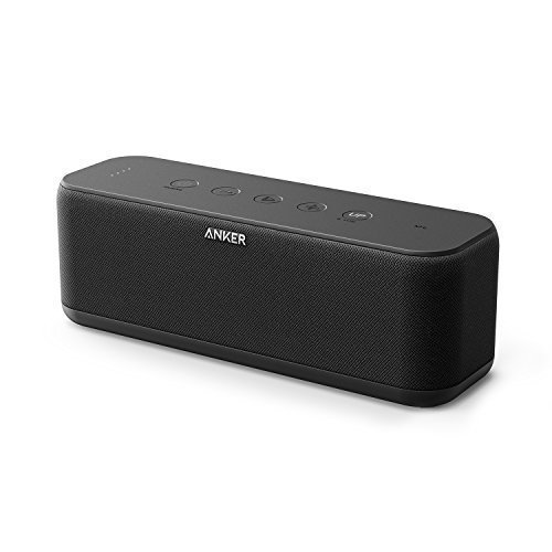 Anker-SoundCore-Boost-20W-Bluetooth-Speaker-with-BassUp-Technology-12h-Playtime-IPX5-Water-Resistant-Portable-Battery-with-66ft-Bluetooth-Range-Superior-Sound-Bass-for-iPhone-Samsung-and-more-0