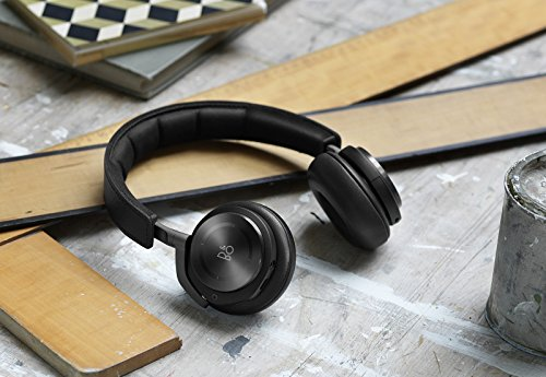 3a8370ac16e Bang & Olufsen Beoplay H8 Wireless On-Ear Headphone with Active ...