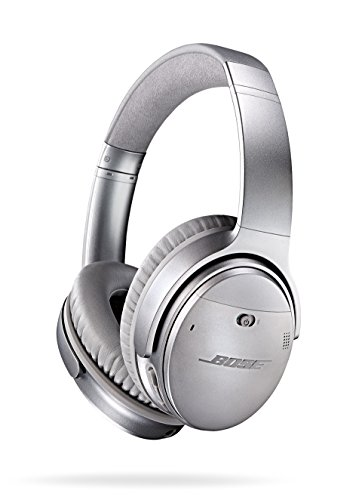 Bose-QuietComfort-35-Series-I-Wireless-Headphones-Noise-Cancelling-Silver-0