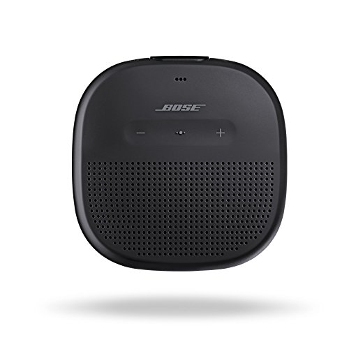 bose soundlink micro portable outdoor speaker wireless