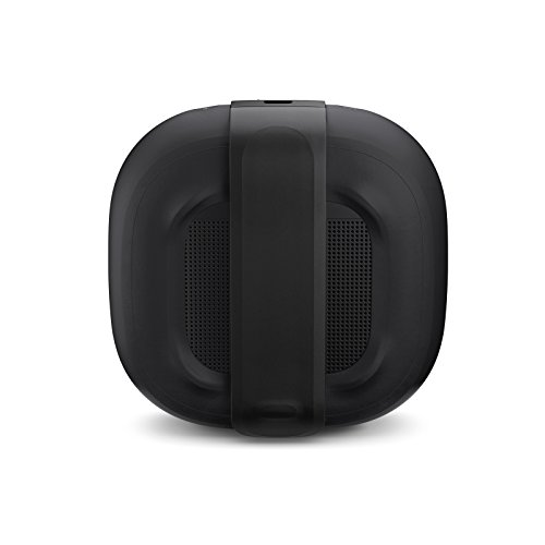 Bose Car Speakers >> Bose SoundLink Micro, Portable Outdoor Speaker, (Wireless Bluetooth Connectivity), Black ...