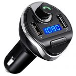 Criacr-Bluetooth-FM-Transmitter-Wireless-In-Car-FM-Transmitter-Radio-Adapter-Car-Kit-Universal-Car-Charger-with-Dual-USB-Charging-Ports-Hands-Free-Calling-for-iPhone-Samsung-etc-0