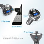 Criacr-Bluetooth-FM-Transmitter-Wireless-In-Car-FM-Transmitter-Radio-Adapter-Car-Kit-Universal-Car-Charger-with-Dual-USB-Charging-Ports-Hands-Free-Calling-for-iPhone-Samsung-etcGrey-0-0