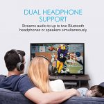 MEE-audio-Connect-Universal-Dual-Headphone-or-Dual-Speaker-Bluetooth-Wireless-Audio-Transmitter-for-TV-0-2