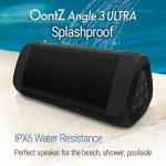 OontZ-Angle-3-ULTRA-Portable-Bluetooth-42-Speaker-Excellent-Stereo-Sound-Rich-Bass-14Watt-Loud-Volume-100-Bluetooth-Range-Play-to-two-together-Splashproof-by-Cambridge-SoundWorks-0-3