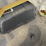 Photive-M90-Portable-Waterproof-Bluetooth-Speaker-with-Built-In-Subwoofer-20-Watts-Of-Power-IPX5-Water-Resistant-Rugged-0-2
