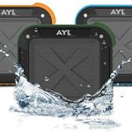 Portable-Outdoor-and-Shower-Bluetooth-41-Speaker-by-AYL-SoundFit-Water-Resistant-Wireless-with-10-Hour-Rechargeable-Battery-Life-Powerful-5W-Audio-Driver-Pairs-with-All-Bluetooth-Devices-0-0