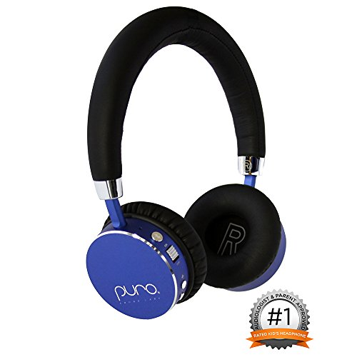 Puro-Sound-Labs-Premium-Kids-Headphones-Volume-Limiting-Bluetooth-Wireless-Headphones-for-Children-Girls-and-Boys-Blue-0