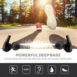 ROVKING-Earbuds-Headphones-Over-Ear-Wired-Sweatproof-with-Microphone-In-Ear-Stereo-Bass-Sport-Earphones-for-Running-Jogging-Gym-Workout-for-iPhone-Android-iPod-Samsung-Black-0-0