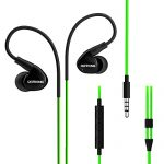 ROVKING-Earbuds-Headphones-Over-Ear-Wired-Sweatproof-with-Microphone-In-Ear-Stereo-Bass-Sport-Earphones-for-Running-Jogging-Gym-Workout-for-iPhone-Android-iPod-Samsung-Black-0