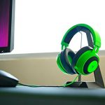 Razer-Kraken-Pro-V2-Oval-Ear-Cushions-Analog-Gaming-Headset-for-PC-Xbox-One-and-Playstation-4-Green-0-1