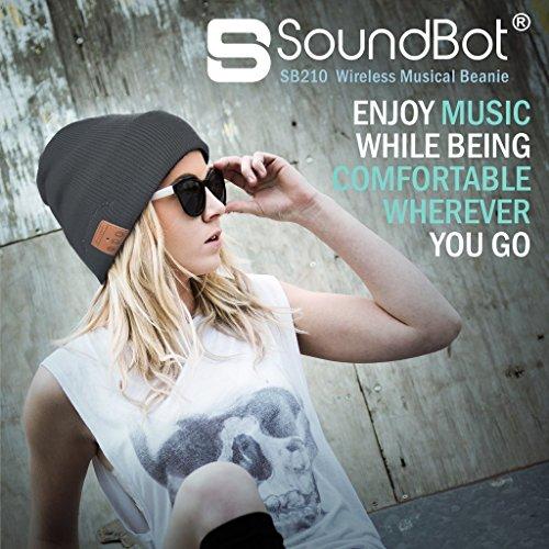 Soundbot 168 Sb210 Hd Stereo Bluetooth 4 1 Wireless Smart