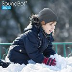 Soundbot-SB210-HD-Stereo-Bluetooth-41-Wireless-Smart-Beanie-Headset-Musical-Knit-Headphone-Speaker-Hat-Speakerphone-Capbuilt-in-Mic-BLK-0-1