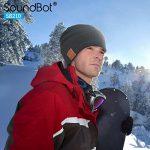 Soundbot-SB210-HD-Stereo-Bluetooth-41-Wireless-Smart-Beanie-Headset-Musical-Knit-Headphone-Speaker-Hat-Speakerphone-Capbuilt-in-Mic-BLK-0-6
