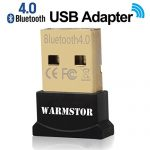 Warmstor-Bluetooth-Adapter-CSR-40-USB-Dongle-Bluetooth-Receiver-Transfer-Gold-Plated-for-Laptop-PC-Computer-Support-Windows-10-8-7-Vista-XP-3264-Bit-0