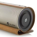 Owlee-Scroll-Premium-Portable-Bluetooth-Wireless-Speaker-With-Unique-Vintage-Leather-Scroll-Design-0-4