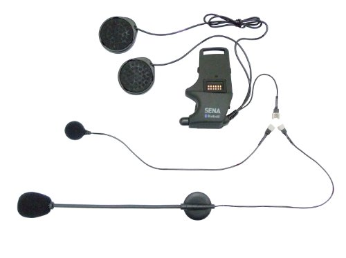 Sena-SMH-A0302-Helmet-Clamp-Kit-with-Boom-and-Wired-Microphones-for-SMH10-Bluetooth-Headset-0