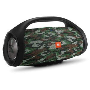 Boombox Review - JBL Bluetooth Speaker