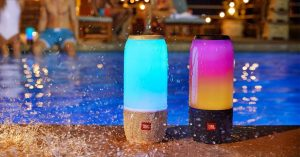 Pulse 3 Review - JBL Bluetooth Speaker
