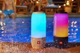 Pulse 3 Review - JBL Bluetooth Speaker
