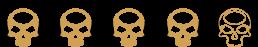 Ratings - 4 - SpeakersBluetooth - Gold