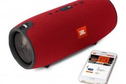 JBL Xtreme Review - JBL Bluetooth Speaker