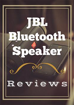JBL Bluetooth Speaker Review