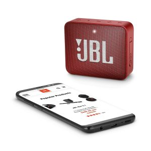 JBL Go2 Review