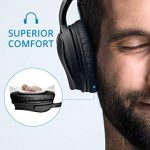 Mpow-H5-Active-Noise-Cancelling-Headphones-ANC-Over-Ear-Wireless-Bluetooth-Headphones-wMic-Dual-40-mm-Drivers-Superior-Deep-Bass-for-PCCell-Phone-25-30Hrs-Playtime-CVC60-Noise-Cancelling-Mic-0-4
