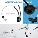 Mpow-V41-Bluetooth-HeadsetTruck-Driver-Headset-Wireless-Over-Head-Earpiece-with-Noise-Reduction-Mic-for-Phones-Skype-Call-Center-Office-Support-Media-Playing-0-2