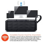 HyperGear-Beast-XL-Rugged-Portable-IPX6-Waterproof-Water-Resistant-Dustproof-Outdoor-Indoor-Wireless-Bluetooth-Speakers-with-Built-in-Microphone-Best-Loud-30W-Bass-Stereo-Sound-for-iPhone-Computer-0-3