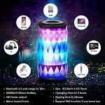 LED-Bluetooth-SpeakerNight-Light-Changing-Wireless-SpeakerMIANOVA-Portable-Wireless-Bluetooth-Speaker-6-Color-LED-ThemesHandsfreePhonePCMicroSDUSB-DiskAUX-inTWS-Supported-0-0