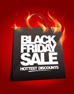 black friday sale on Bluetooth speakers