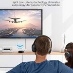Anker-Soundsync-A3341-Bluetooth-2-in-1-Transmitter-and-Receiver-with-Bluetooth-5-HD-Audio-with-Lag-Free-Synchronization-and-AUXRCAOptical-Connection-for-TV-and-Home-Stereo-System-0-0