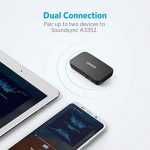 Anker-Soundsync-A3352-Bluetooth-Receiver-for-Music-Streaming-with-Bluetooth-50-12-Hour-Battery-Life-Handsfree-Calls-Dual-Device-Connection-for-Car-Home-Stereo-Headphones-Speakers-0-3