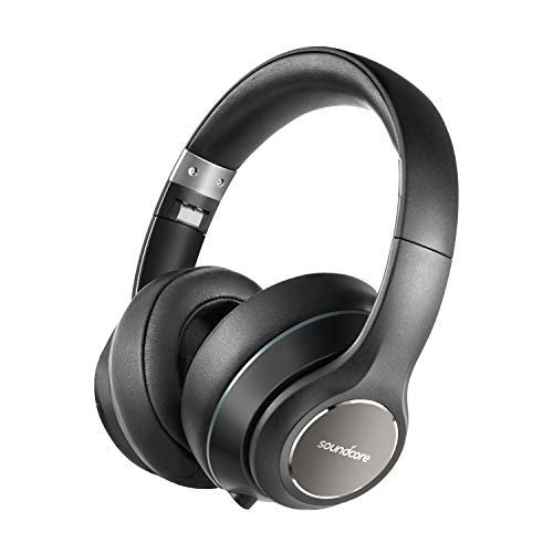 Over-Ear-Headphones-Soundcore-Vortex-Wireless-Headset-by-Anker-20H-Playtime-Deep-Bass-Hi-Fi-Stereo-Earphones-for-PCPhonesTV-Soft-Memory-Foam-Ear-Cups-wMic-and-Wired-Mode-0