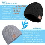 Winter-Bluetooth-Beanie-Hat-V50-Wireless-Musical-Earphoneswith-HD-Stereo-Speaker-Headphone-Rechargeable-USB-for-Winter-Fitness-Outdoor-Sports-0-0