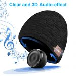 Winter-Bluetooth-Beanie-Hat-V50-Wireless-Musical-Earphoneswith-HD-Stereo-Speaker-Headphone-Rechargeable-USB-for-Winter-Fitness-Outdoor-Sports-0-2