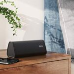 Bluetooth-Speaker-MIFA-A10-Wireless-Portable-TWS-Speaker-V42-16-Hour-Playtime-10W-HD-Stereo-Bass-IP45-Dustproof-Water-Resistant-Micro-SD-Card-Slot-Built-in-Mic-for-Hands-Free-Call-0-5