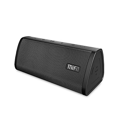 Bluetooth-Speaker-MIFA-A10-Wireless-Portable-TWS-Speaker-V42-16-Hour-Playtime-10W-HD-Stereo-Bass-IP45-Dustproof-Water-Resistant-Micro-SD-Card-Slot-Built-in-Mic-for-Hands-Free-Call-0