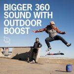 ULTIMATE-EARS-WONDERBOOM-2-Portable-Wireless-Bluetooth-Speaker-Big-Bass-360-Sound-Waterproof-Dustproof-IP67-Floatable-100-Ft-Range-Bermuda-Blue-0-0