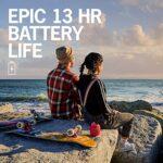 ULTIMATE-EARS-WONDERBOOM-2-Portable-Wireless-Bluetooth-Speaker-Big-Bass-360-Sound-Waterproof-Dustproof-IP67-Floatable-100-Ft-Range-Bermuda-Blue-0-1